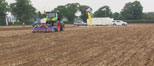 NORMAC cultivations demo